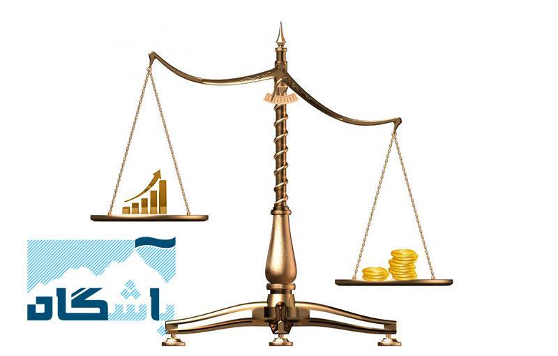 P/E, NAV, PAR Value ارزش گذاری سهام, ارزش اسمی, ارزش دفتری, ارزش بازاری سهام, سودآوری, خالص ارزش دارایی ها, ترازنامه, ریسک, سرمایه گذاری, بازار بورس اوراق بهادار, شرکت سهامی عام