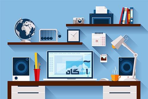 ۸ سایت کاربردی برای فعالان بازار سرمایه