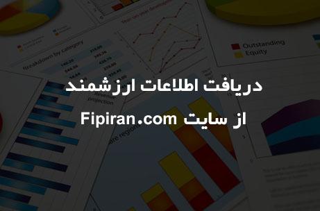 اطلاعات سایت فیپیران