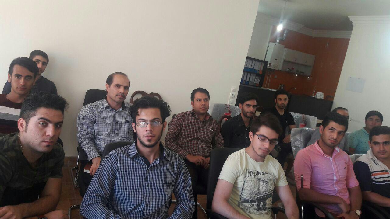 آموزش بورس در اردبیل