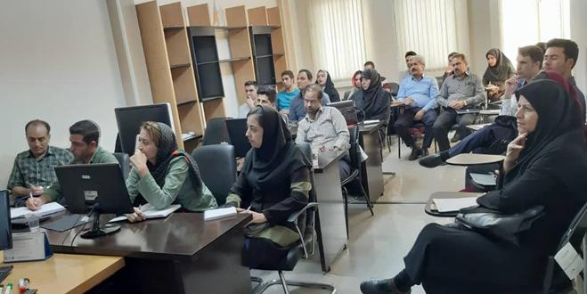 دوره و کلاس آموزش تحلیل بنیادی مقدماتی در یزد