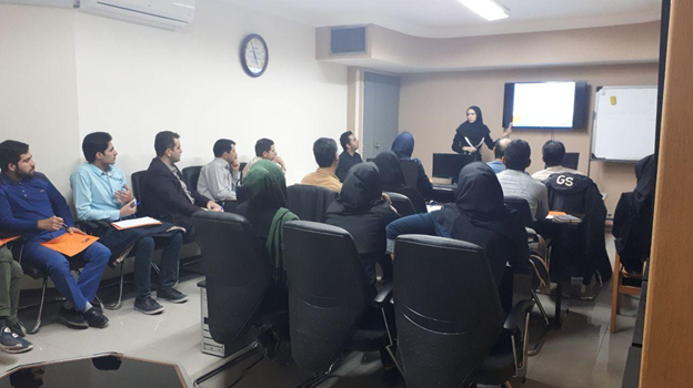 دوره و کلاس آموزش تحلیل تکنیکال پیشرفته در یزد