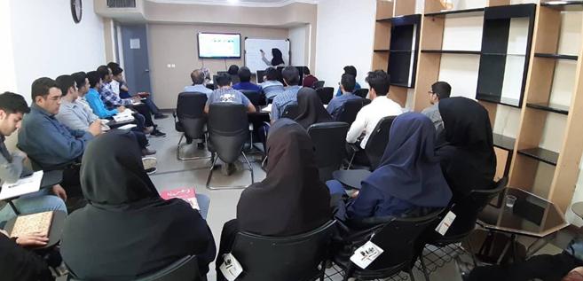 کلاس و دوره مبانی سرمایه گذاری در بورس در یزد