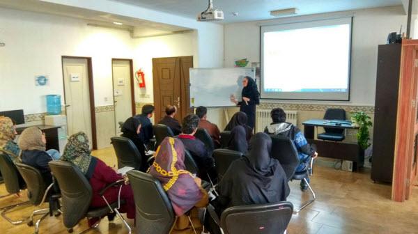 دوره آموزش تحلیل تکنیکال در زنجان