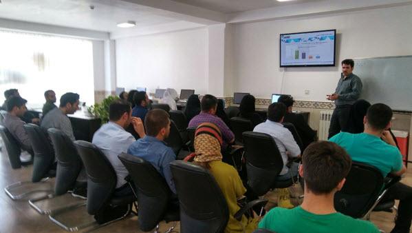 کلاس آموزش معاملات آتی سکه و طلا و زعفران در زنجان