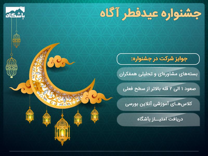 عید فطر آگاه