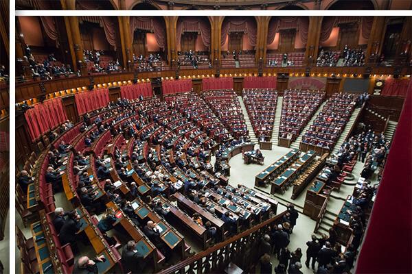 ریسک سیاسی در بورس