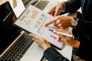 تفاوت سهمهای بنیادی و غیر بنیادی